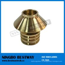 Высокое качество Латунь санитарно-техническим Сторона производителя (БВ-820)