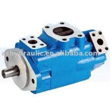 Vickers VQ of 2520VQ,2525VQ,3520VQ,3525VQ,4520VQ,4525VQ,4535VQ hydraulic double vane pump