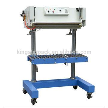 PFS750A automatique sac de scellage prix de la machine pour le poulet