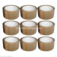 coloured adhesive packing tape products