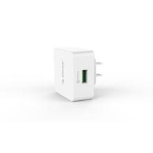 ORICO QTW-1U QC 3.0 cargador de escritorio USB mini un puerto