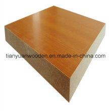Double Sided Melamine Laminated MDF