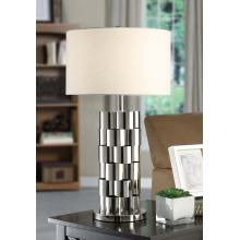 Active Demand Steel Desk Modern Lamp (BT-1021)