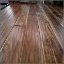 Quality Engineered Acacia Wood Flooring/Hardwood Floor