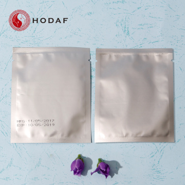 Collagen eye gel patch untuk ekstensi bulu mata