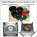 high quality plastic flower pot injection mould/plastic mould for flower pot