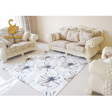 Anti-slip PVC Underlay Decoration Room Mat