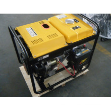 5kw Home Use Generator Set KAIAO Small Generator Kipor Style