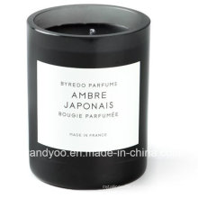 Soy Scented Luxury Candle Wholesale
