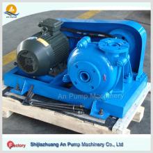 Pompe centrifuge centrifuge à récupération
