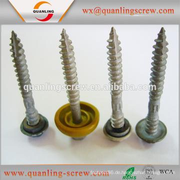 Großhandel China Produkte selbstschneidende Schraube Dach