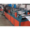 Galvanized Steel Sheet Fire Damper Making Machine