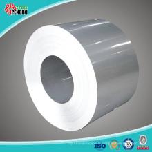 304 / 304L a laminé à froid la bobine d'acier inoxydable