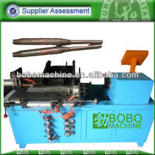 AUTOMATIC TUBE SWAGING MACHINE