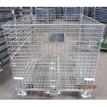 Warehouse Steel Storage Cage Wholesale