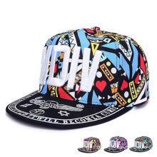 Fashion Lady Spring Baseball Sport Hip-Hop Trukfit Trucker Cap (YKY3365)