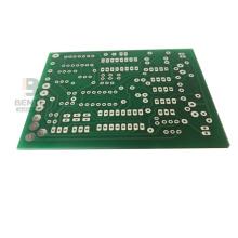 5oz Tebal Tembaga PCB FR4 Tg150 PCB 2-lapisan