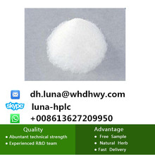 Local Anesthetic Raw Powder Benzocaine for Pain Killer Benzocaine