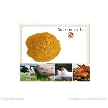 Precio bajo Alimentación animal Comida de gluten de maíz Min 60%