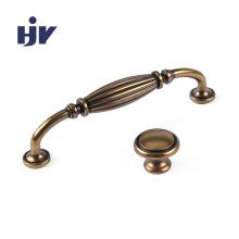 Europäischer Stil Antik Bronze Mini Schrank Kleiderschrank Griff