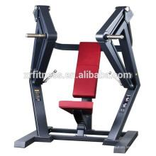 Équipement de gymnastique de bonne qualité machine de presse de coffre de déclin (XR7-05)