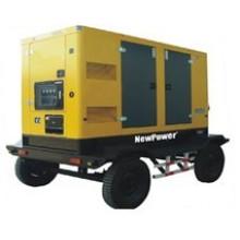 Perkins Series Diesel Generator (NPP1650)