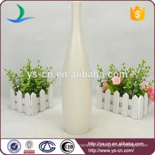 Сделано в Китае Современная керамическая белая ваза