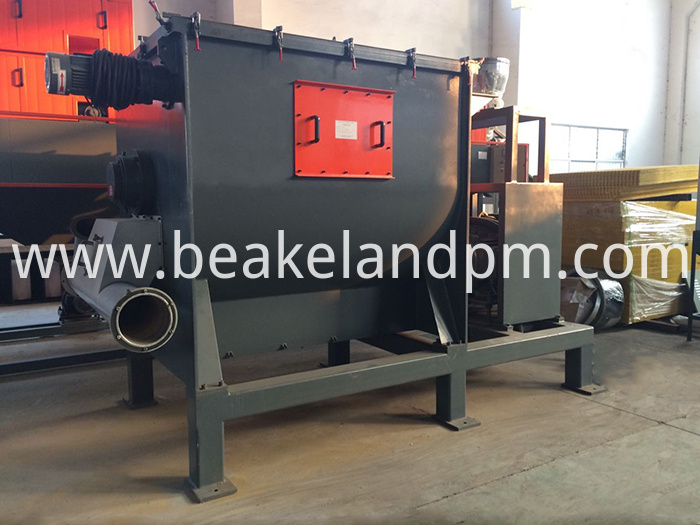 High Quality Dewatering Press