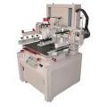 Impressora de tela de seda 4060 motor com mesa de vácuo