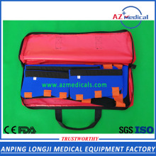flexible fracture splint set kit