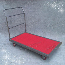 Good Quality Trolley for Folding Table Trolley (YCF0282)