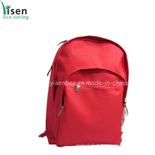 Fashion Polyester Backpack for School (YSBP00-0007-01)