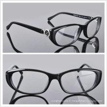 Acetate Women Eyeglasses, Frame (CH3203)