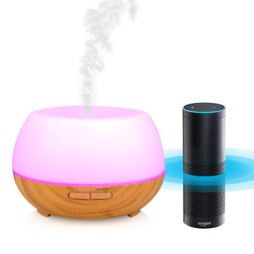 Best Smart Oil Diffuser Google Home 2018 Alexa