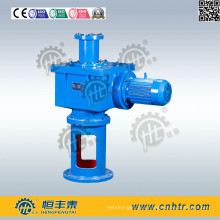 Lfy Two Stage Vertical Flange Connection Agitator Gearmotor
