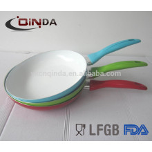 Good Quality pan frying fish electric japanese frying pan