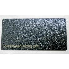 RAL9005 Black Wrinkle Powder Coating