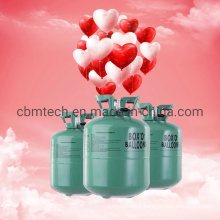 Factory Dircet Supply Pure Disposable Helium Cylinders
