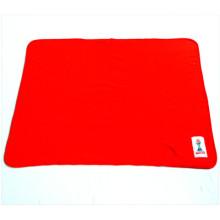 100% полиэстер Promo Fleece Blanket с конкурентоспособной ценой