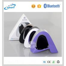 Vente chaude haut-parleur à écran tactile Haut-parleur mains libres Bluetooth