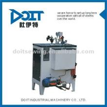 DT-DLD9-0.4-1 Caldera de vapor para la fábrica de prendas de vestir