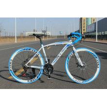 Vélo de sport d'alliage de la vitesse 700c 14, vélo de course, vélo de route