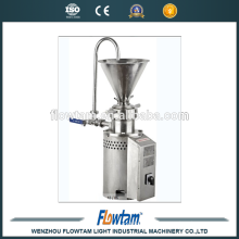 CE certificate sanitary stainless steel peanut grinder machine