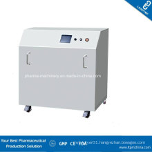 Pharmaceutical Automatic Moveable Hopper Cleaning Machine