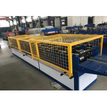 Maquinaria de fabricación de material de construcción de valla de estilo europeo