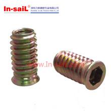 2016 Großhandel China Lieferant Stahl Verzinkung Möbel Nuss Hersteller