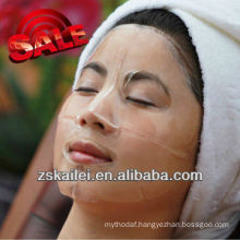 Super Crystal Q10 4 in 1 powder facial Mask