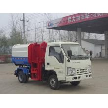 FOTON Self Loading And Unloading Garbage Truck