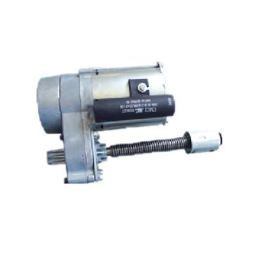 86YD1019 ac linear actuator/ driving force operates at 115VAC with a capacitor of 22.5uf