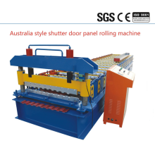 Mesin Roller Shutter New Forming Machine